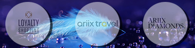Ariix-Rewards-Travel-Diamonds