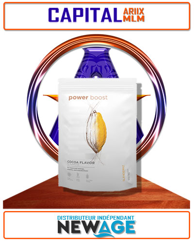 POWER BOOST | SLENDERIIZ