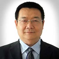Dr. Charlie ZHAO