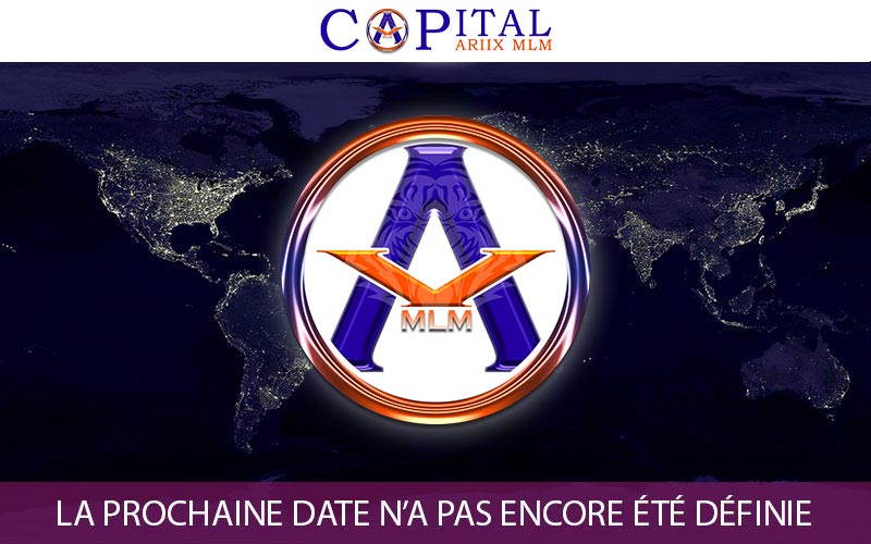 Cap Evenement Capital Ariix MLM